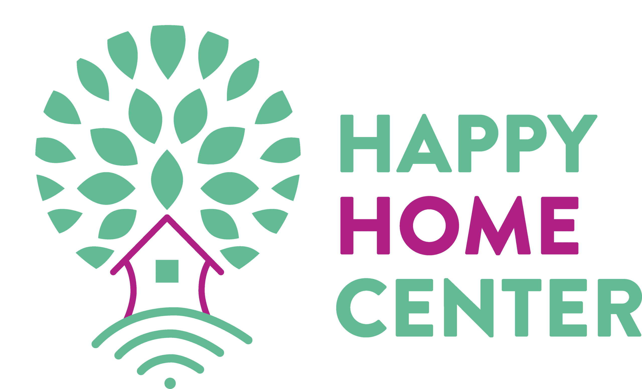 Happy Home Center